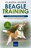 Beagle Training – Hundetraining für Deinen Beagle: Wie Du durch gezieltes Hundetraining...